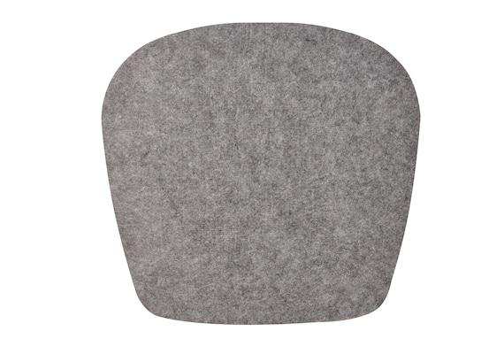 Eames Side Chair Seat Cushion Felt, Eames Side Chair Pad