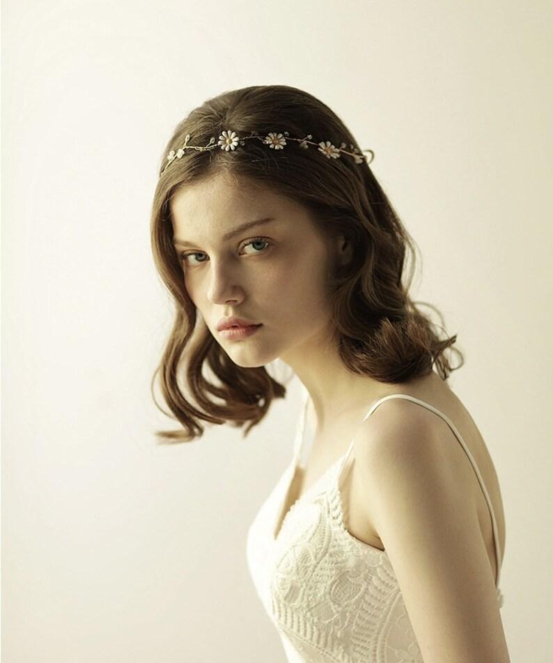 Wedding head piece for bride Bridal hair vine gold Bridal headpiece Wedding hair,Rhinestone Wedding Hair Vine,Wedding accessories HJ-J009