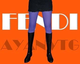 bdb6f40318cb vintage Fendi Monogram FF Logo Print Rain boots