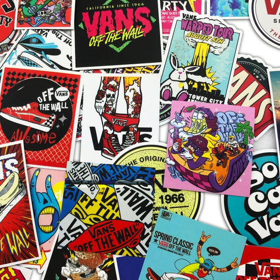 50x BAPE Skateboard Stickers Bomb Luggage Car Laptop Guitar Decals Pack Lot Cool