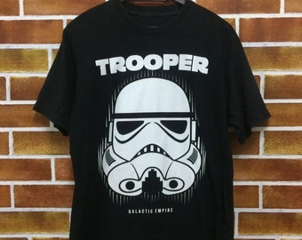 c03ae00ea9e7 Star Wars Stormtrooper of Galactic Empire by Darth Vader
