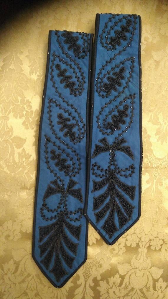ELEGANT!! Accessories for a Evening Dress - Mantea