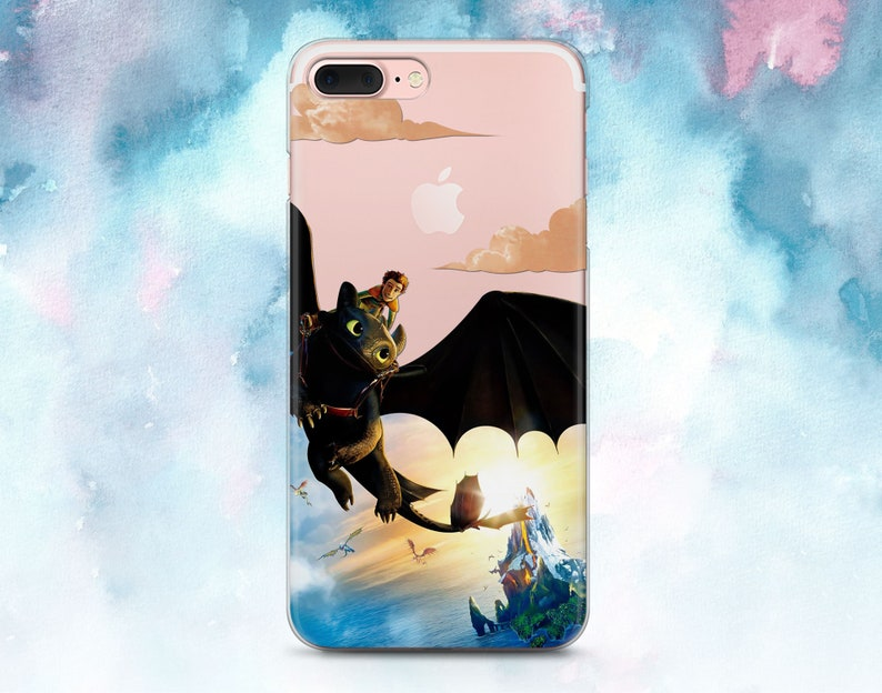 how to train your dragon iphone 7 case