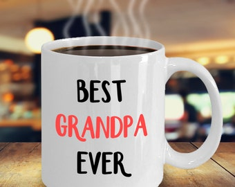 Grandpa Gifts Funny Gift For Mug Coffee Idea Birthday Best