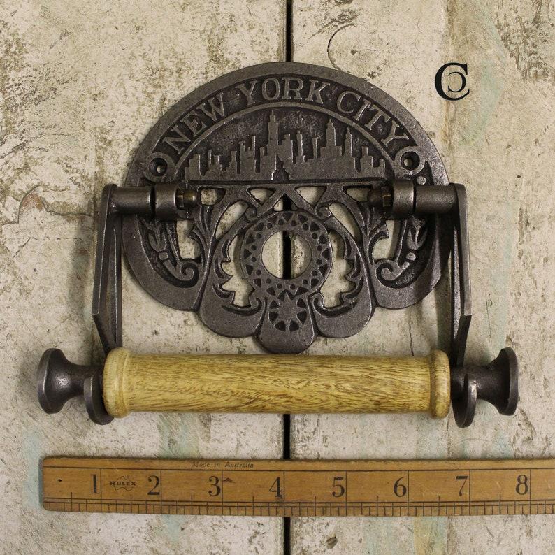 GNER Railway Cast Iron Antique Retro Style Wall Mounted Bottle Opener