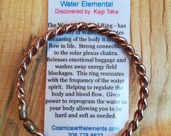 Water Elemental Bracelet