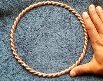 Full Cubit Sun Ring
