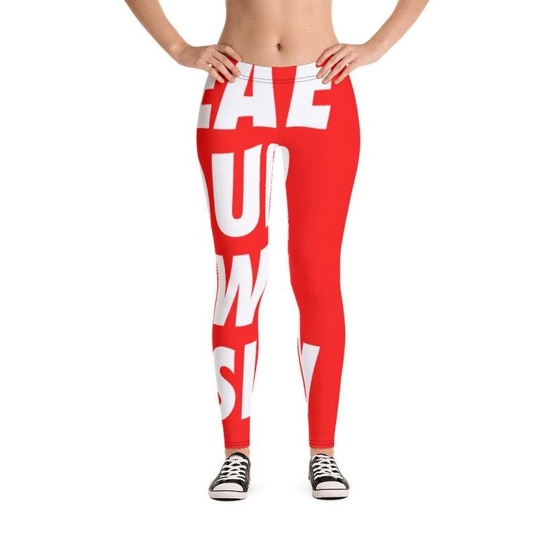 e0468c6283 Create All Over Women's Leggings, Customize Your Own Women's Leggings, Make  Your Own Women's Leggings, Sublimation All Over Print Leggings
