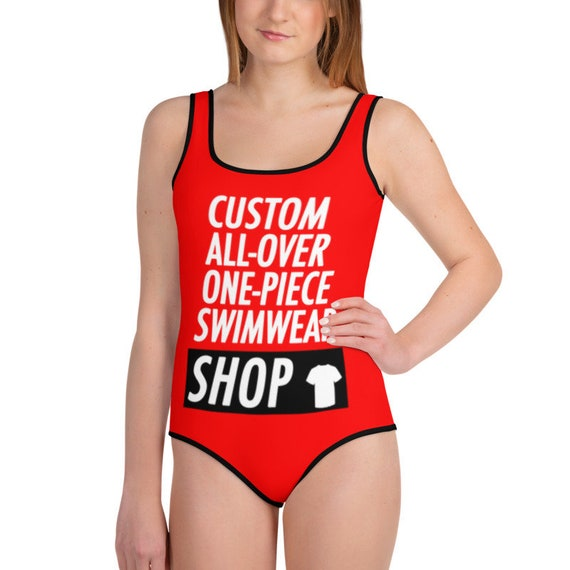Custom Printed Swimwear Design Your Own Swimsuits Here