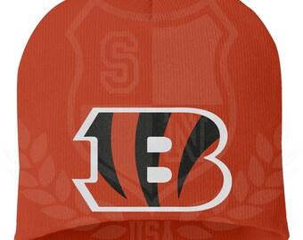 Cincinnati Bengals Beanie df159c8a3