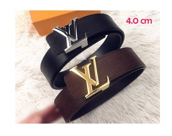 ea8286689a5 40mm Top layer Calf-leather belt fashion leather man belt suppliers