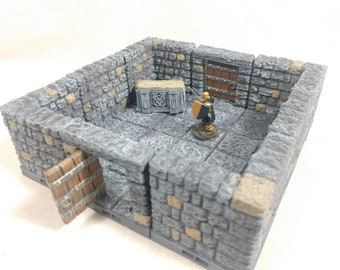 Dungeons and dragons terrain | Etsy