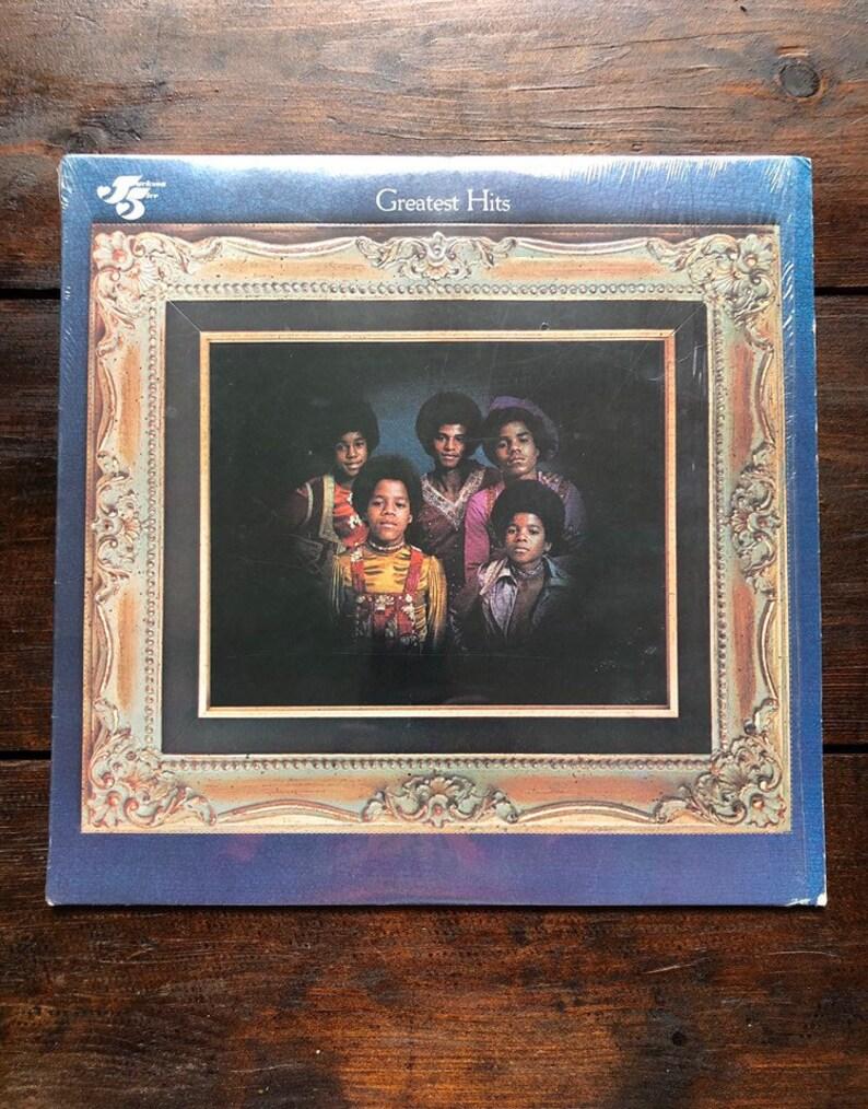 1971 Jackson 5 Greatest Hits vinyl record, Jackson Five album, MOTOWN  record, throwback, retro music, Michael Jackson, 60s 70s party,