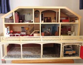 Dollhouse Vintage Etsy Uk