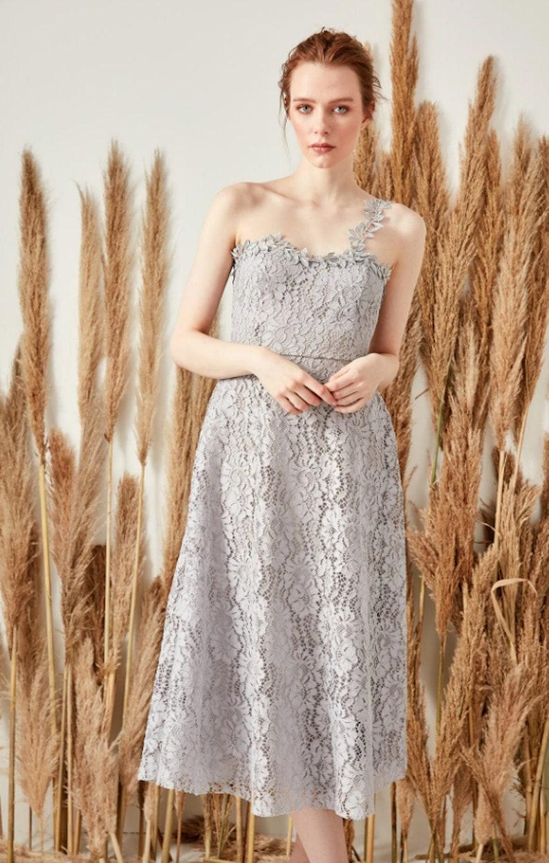 Wedding Guest Dress Beach Wedding Dress Boho Wedding Dress Hippie Wedding Dress Aesthetic Clothing Bridesmaid Dress Belle Dress
