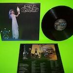 Stevie Nicks Bella Donna 1981 Original Vinyl LP Record Album Fleetwood Mac EX