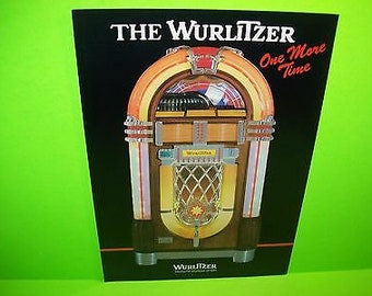Wurlitzer jukebox | Etsy