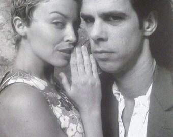 9a2eba0f80 Nick Cave   Kylie Minogue