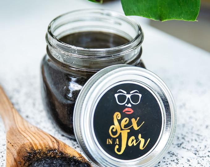 Sex In A Jar