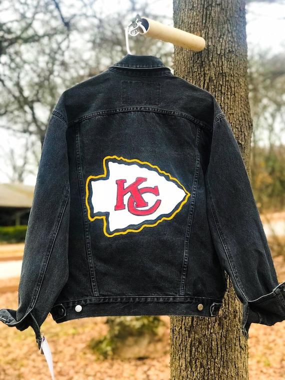 Kansas City Chiefs Jackets | Chiefs Jacket | Kansas City Chiefs