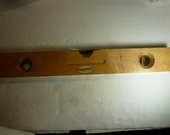 "Craftsman Level S/N:14642  18"" Long"