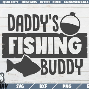 Download Pappy S Fishing Buddy Svg Design Dxf Png Eps Die Etsy