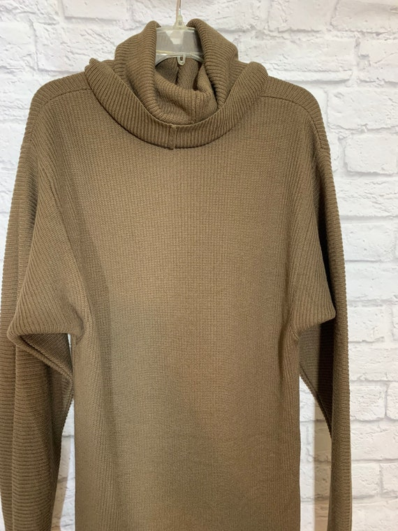 Italian Sweater Dress