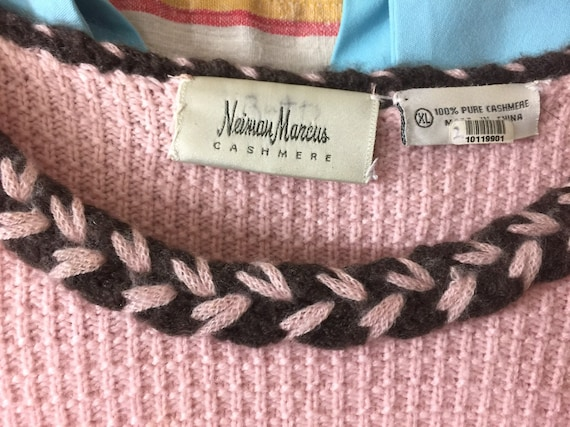 Cashmere Sweater Set