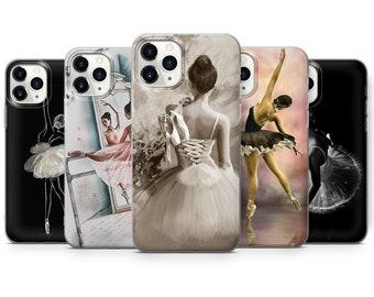 Ballet iphone case | Etsy