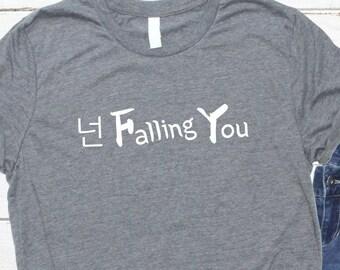 Ahjussi KDrama Goblin Tee Korean Drama Shirt Kim Shin | Etsy