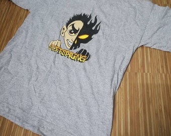 ffa8a13c7f83 Vintage 90s 00s The Offspring T Shirt !!