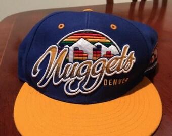 e8fd143e5da60 Denver Nuggets Snapback