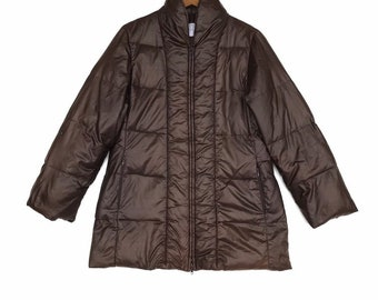 ddd20dca81ba2 Rare Pennyblack Down puffer Jacket Zip Lampo (For Women)