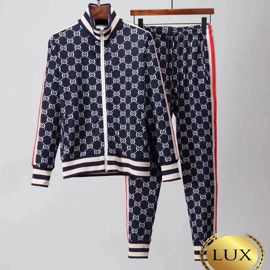 6386ce735c6 Tracksuit inspired gucci inspired sweater unisex sweatshirt etsy jpg  1080x1080 Original gucci tracksuit