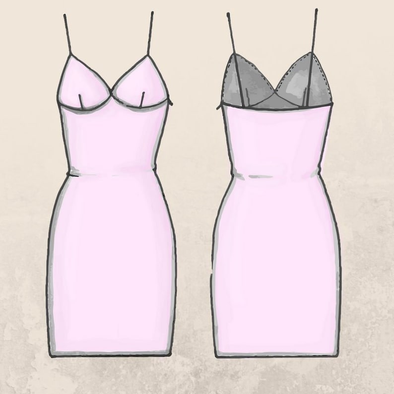 Bodycon dress cutting and stitching x ray parties palmerston north