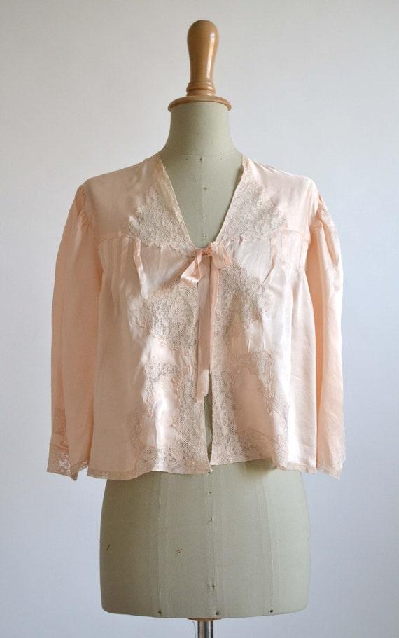 1940's Antique Bolero jacket