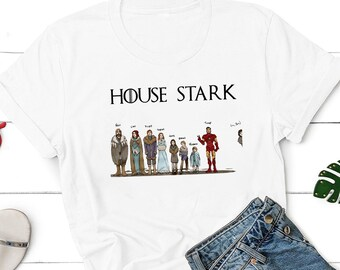 fc39f46ef043 Game of Thrones Shirt