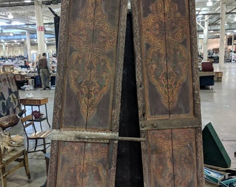 Indonesian Furniture Etsy