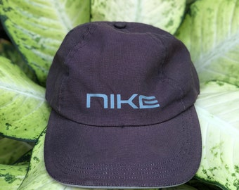 59ab5cbfb1e Vintage Nike Logo Hat
