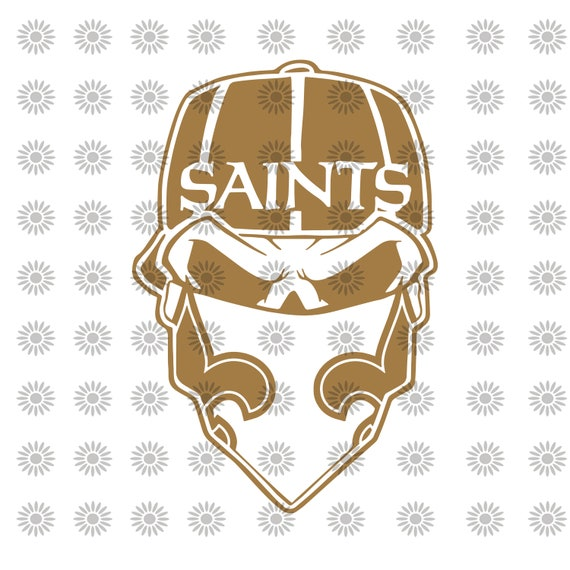 New Orleans Saints Svg heart Svg 2018 nfc south divisio  a5bbdf58d