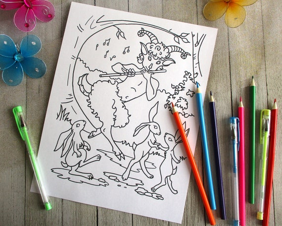 Hippocampus the half horse and half fish creature coloring pages ...   456x570