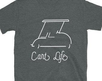 Cart Life Shirt