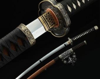 Samurai sword | Etsy