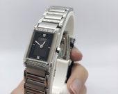 10 Diamond Citizen Eco-Drive Wrist Watch