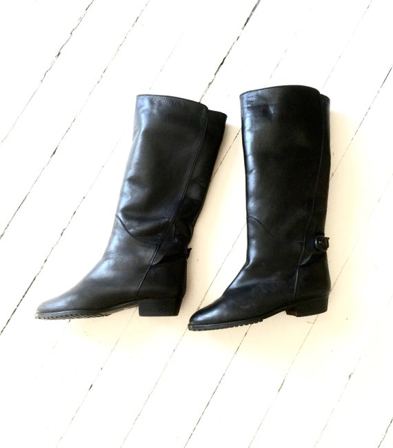 80s Winter Boots - image 8