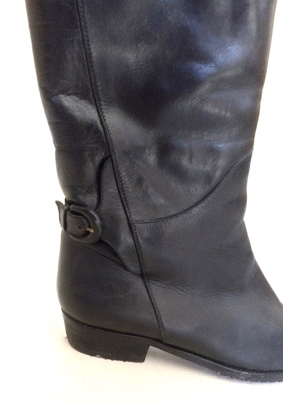 80s Winter Boots - image 7