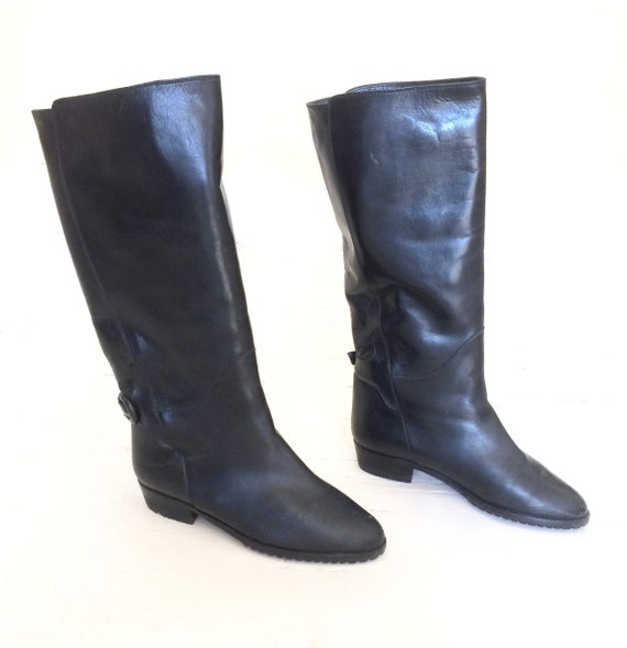 80s Winter Boots - image 3