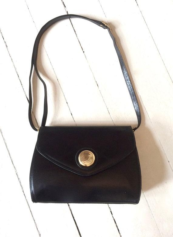 90s Leather Handbag