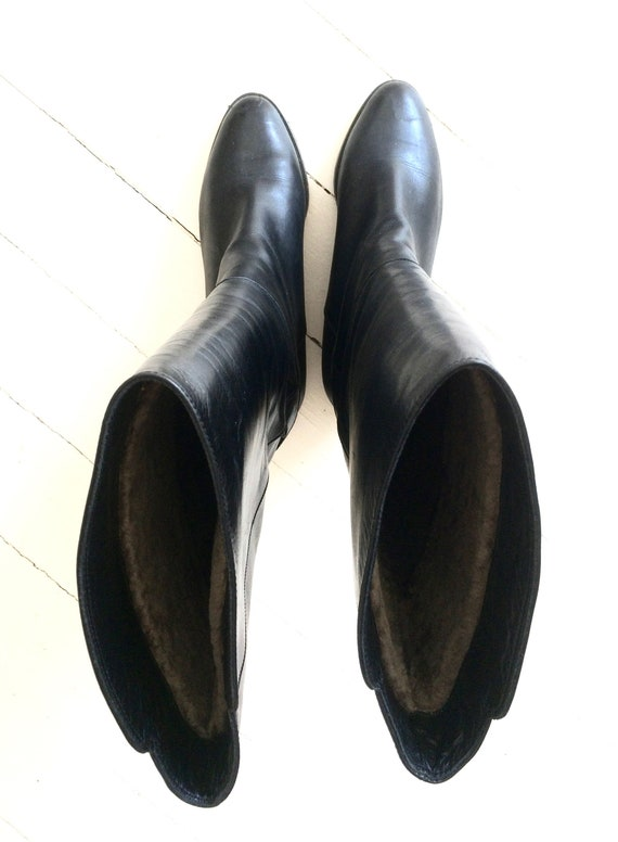 80s Winter Boots - image 6