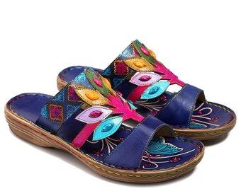 021f91bd23899 Backless sandals | Etsy
